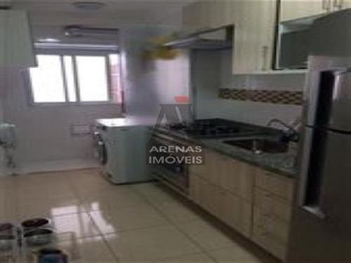 Imagem 1 de 5 de Apartamento - 141