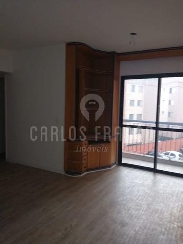 Imagem 1 de 15 de Apartamento A Venda No Portal Do Morumbi  - Cf63718