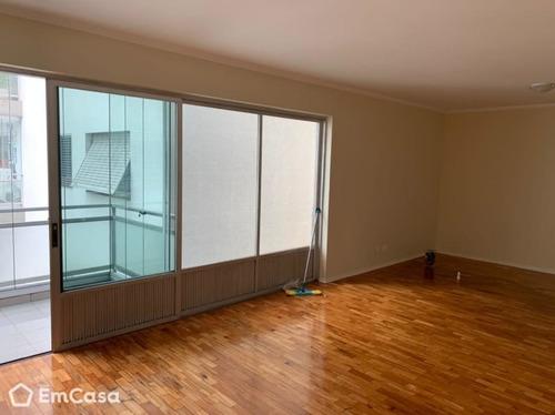 Apartamento A Venda Em São Paulo - 22706