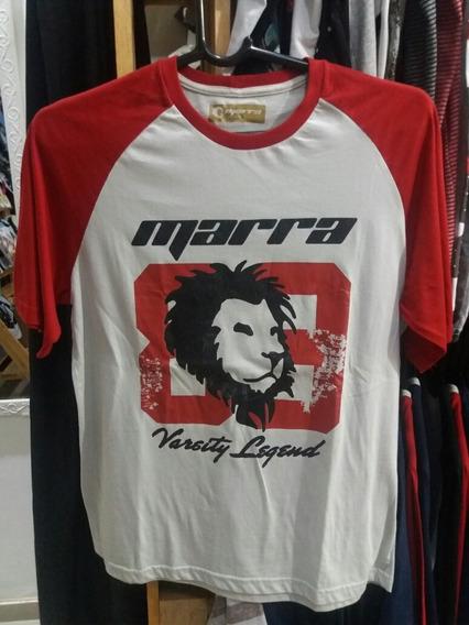 Camisetas 05 Peças Diversas