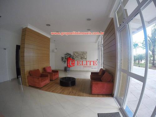 Apartamento Com 3 Dormitórios À Venda, 142 M² Por R$ 900.000,00 - Jardim Das Indústrias - São José Dos Campos/sp - Ap3187
