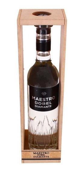 Tequila Maestro Dobel Diamante 750 Ml.