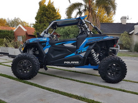 Utv Polaris Rzr 1000 Turbo 2016