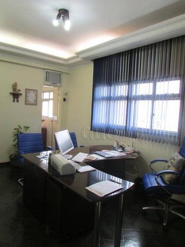 Imagem 1 de 27 de Sala À Venda, 128 M² Por R$ 280.000,00 - Centro - Piracicaba/sp - Sa0223