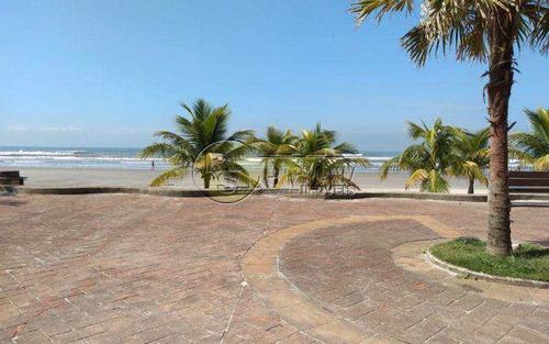 Imagem 1 de 30 de Apartamento 3 Dormitorios Vista Para O Mar Vila Caiçara Praia Grande - V2322