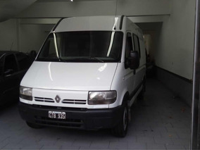 Renault Master 2.5 L1h1 G9u Pkele Furgon Corto Tb