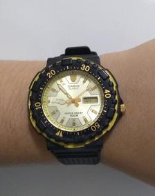 Relógio Casio M W - 303 Impecável. Melhor Preço!