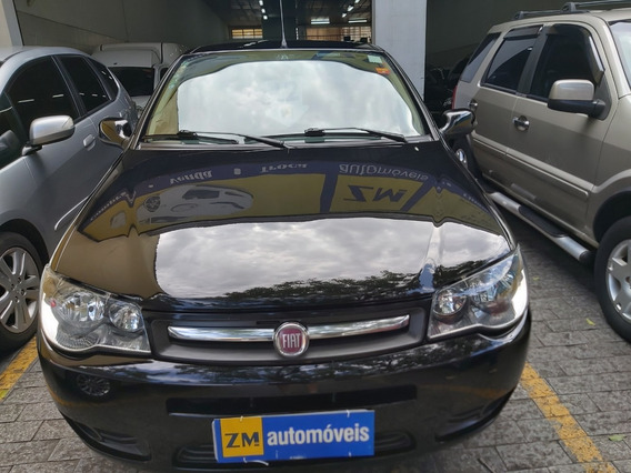 Fiat Palio 1.0 4p Fire Economy 11 12 Lms Automóveis