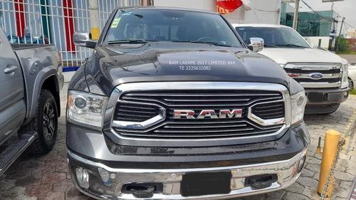 Imagen 1 de 13 de Ram Larami 2017 Limited V8 5.7 Piel Q/c Eng $ 137,000