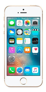 iPhone SE 32gb Dourado Completo Zerado!!!