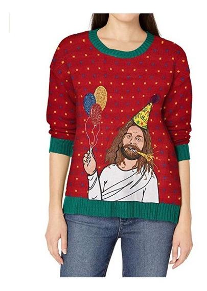 Suéter De Jesús Yisus Moda Exclusivo Envío Gratis Inmediato