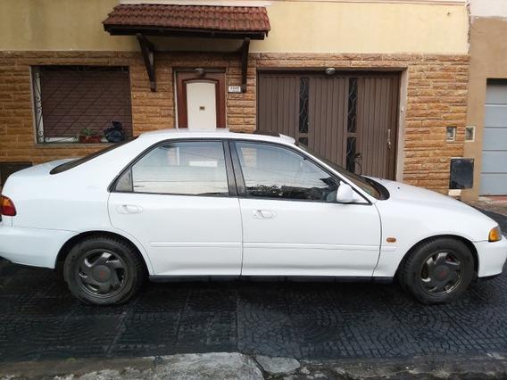 Honda Civic 1.5 Lx 1992