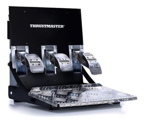 Imagen 1 de 4 de Pedalera Thrustmaster T3pa Pro Add-on