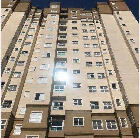 Apartamento À Venda, 67 M² Por R$ 310.000,00 - Jardim Gonçalves - Sorocaba/sp - Ap2597