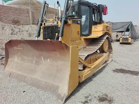 Tractor D6r Caterpillar