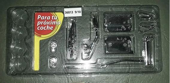 Coches De Lujo-la Nación - Mercedez Benz - 9/10