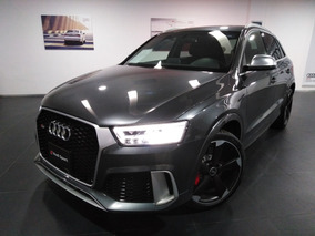 Audi Serie Rs 2.5 Q3 Performance Dsg