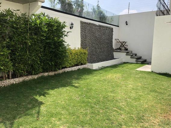 Casa En Renta En La 6ta Sección De Lomas Verdes