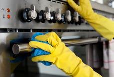 Limpieza Profesional De Cocinas Con Enseres (muy Pronto)