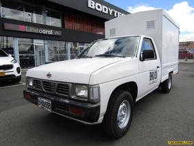 Nissan D-21 Classic