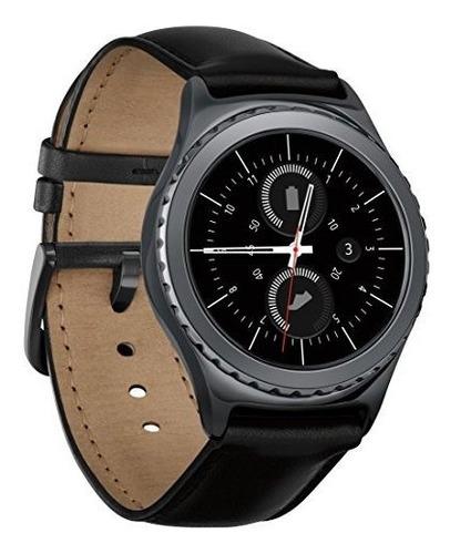 Samsung Gear S2 Smartwatch Classic