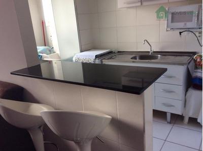 Apartamento Residencial À Venda, Pirajussara, São Paulo. - Ap0220