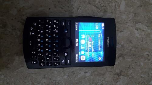 Nokia Asha 205 Dual (com Defeito Na Tela)