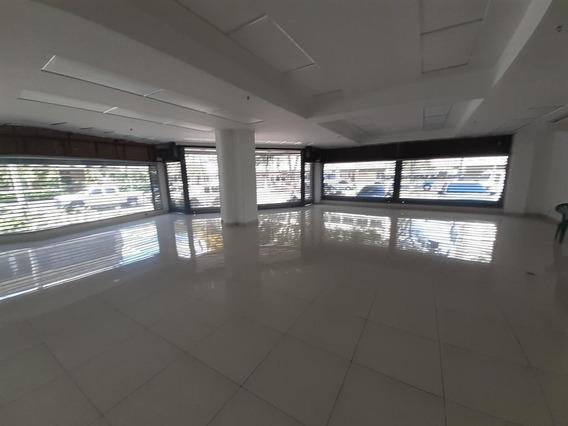 Oficina En Alquiler En Nueva Segovia 20-10879 Rg
