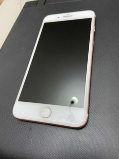 Celular iPhone 7 Plus Rose 256gb