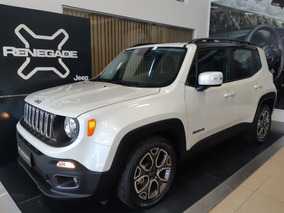 Jeep Renegade 1.8 Longitude At | Neostar