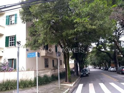 Puro Estilo Predinho Três Andares Um Charme No Jardim Paulistano Apto No Térreo Ate Parece Casa Confortável - 128862 Van - 31