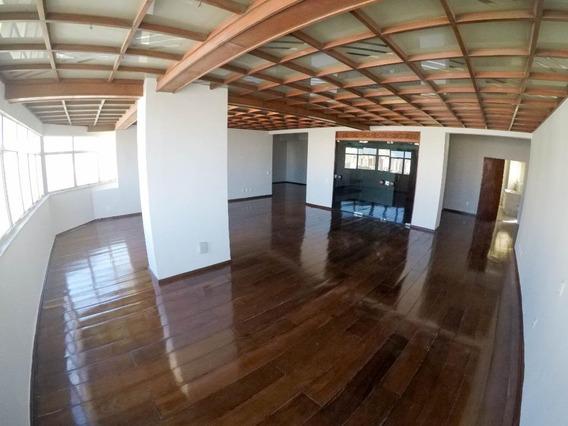 Apartamento Em Aldeota, Fortaleza/ce De 263m² 5 Quartos Para Locação R$ 1.250,00/mes - Ap194698