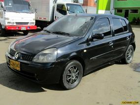 Renault Clio Authentique 1.4 Aa
