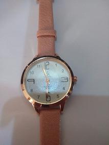 Relógio Feminino De Correia F9