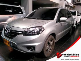 Renault Koleos Dynamique Automatica 4x2 Gasolina