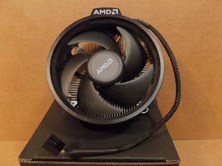 Cooler Amd Stealth Cooler Amd Am4 Socket. Pc Gamer Overclock