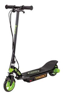 Scooter Electrico Verde E90 Razor 4832