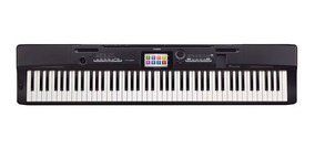 Piano Digital Casio Privia Px-360 - Hendrix