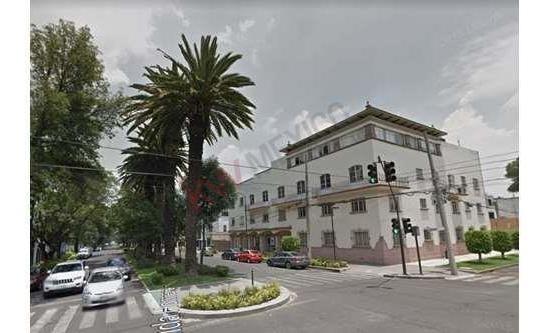 Precioso Departamento En Renta Ubicado En Una De Las Principales Avenidas De Polanco