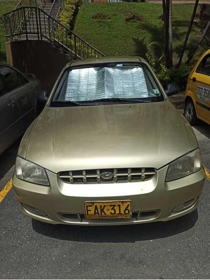 Hyundai Verna Verna