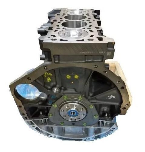 Motor Parcial Renault Master Nova 2.3 8201627658