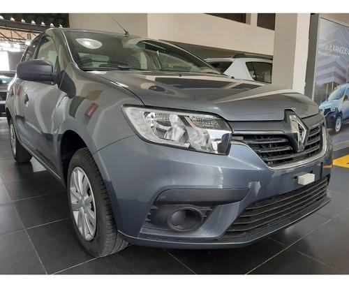 Renault Logan 0 Km 2021 Entrega Inmediata Financiacion (ga)