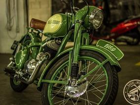 Moto Jawa Perak 250 Perak 250cc