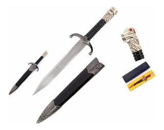 Mini Espada Game Of Thrones Longclaw Sword Of Jon Snow
