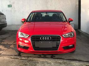 Audi A3 1.8 Ambiente At Previa Cita