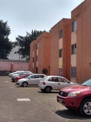 Departamento En Renta, Santiago Tepalcatlalpan,xochimilco
