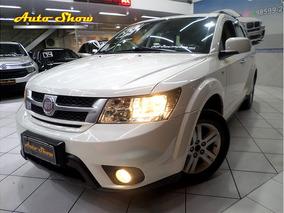 Fiat Freemont Precision 2.4 Aut 2013