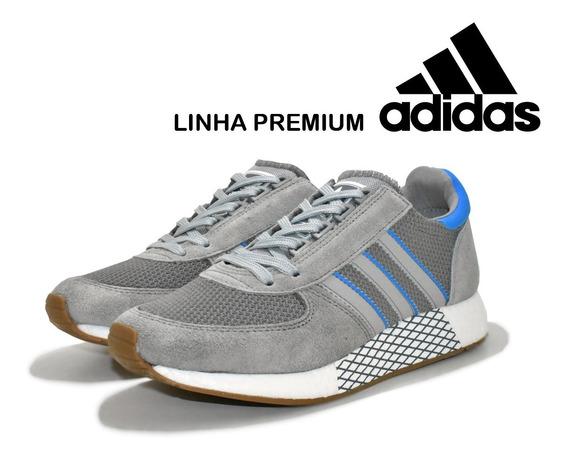 Tênis adidas Marathon - Leiam A Descriçao