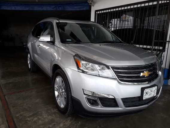 Chevrolet Traverse Limited