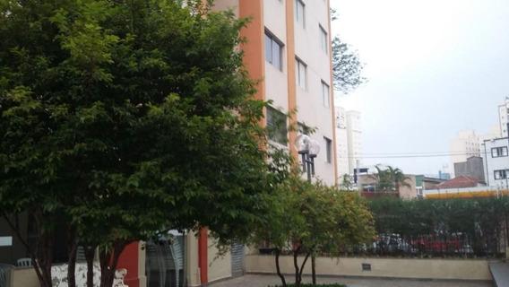 Apartamento Em Alto Da Mooca, São Paulo/sp De 57m² 2 Quartos À Venda Por R$ 380.000,00 - Ap256561